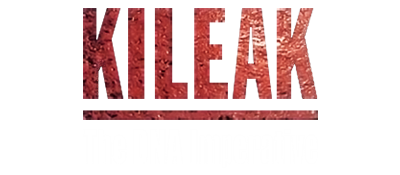 Kileak: The DNA Imperative - Clear Logo