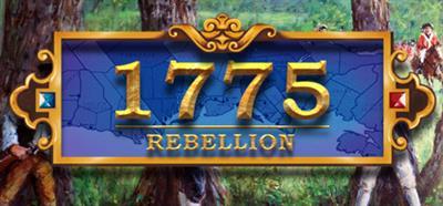 1775: Rebellion - Banner