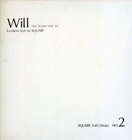Will: The Death Trap II