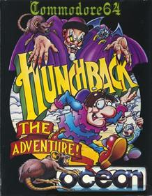 Hunchback: The Adventure!