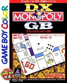 DX Monopoly GB