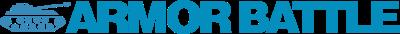 Armor Battle - Clear Logo