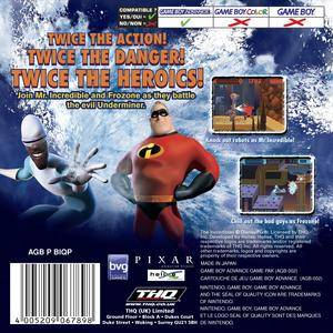The incredibles: rise of the underminer torrent archives igggames.