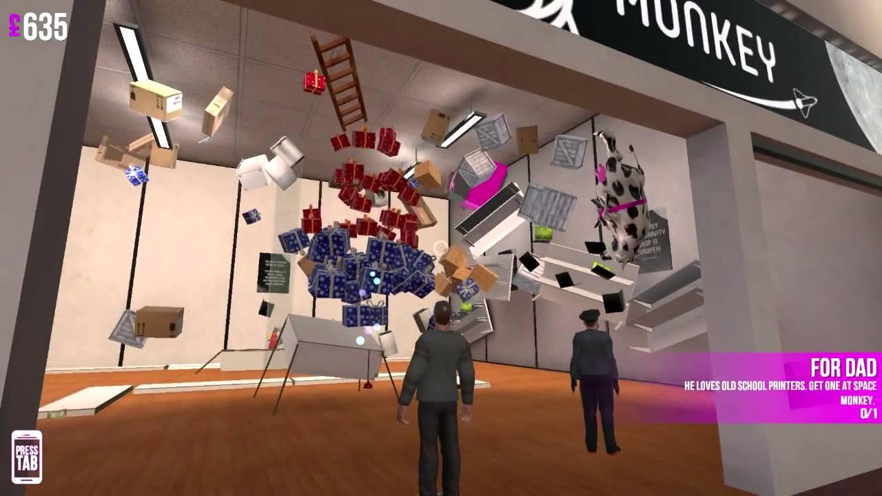 Christmas Shopper Simulator Apk.Christmas Shopper Simulator 2 Black Friday Details