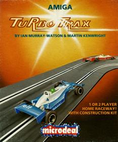 Turbo Trax (Microdeal)