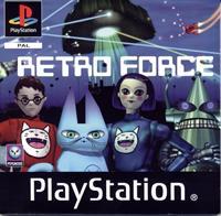 Retro Force