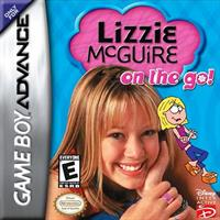 Lizzie McGuire: On The Go!