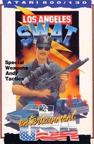 Los Angeles SWAT