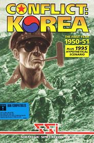 Conflict: Korea - The First Year 1950-51