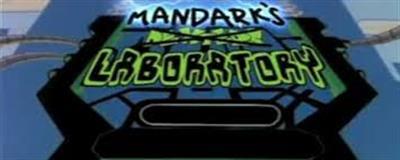 Dexter's Laboratory: Mandark's Lab? - Screenshot - Gameplay