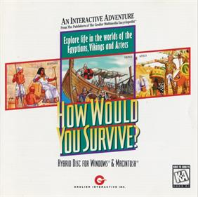 How Would You Survive