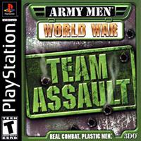 Army Men: World War: Team Assault