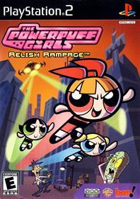 The Powerpuff Girls: Relish Rampage
