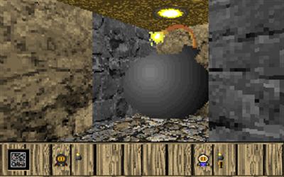 3D Bomber - Screenshot - Gameplay