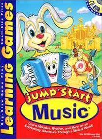 JumpStart Music