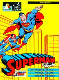 Superman: The Game