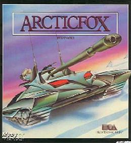 Arcticfox