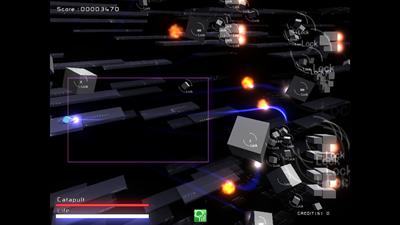 Exception - Screenshot - Gameplay