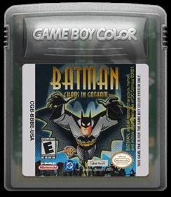 Batman: Chaos in Gotham - Cart - Front