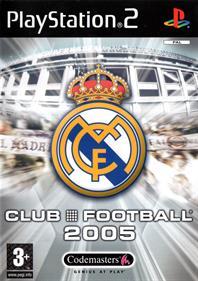 Club Football 2005: FC Intenazionale