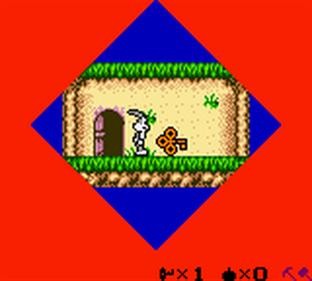 Bugs Bunny: Crazy Castle 3 - Screenshot - Gameplay