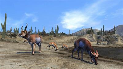 Cabela's Big Game Hunter: Pro Hunts - Screenshot - Gameplay