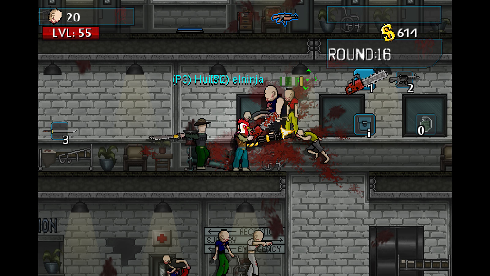 Zombie Kill Of The Week Reborn Details Launchbox Games Database