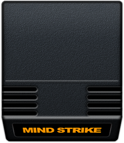 Mind Strike - Cart - Front