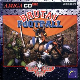 Brutal Football