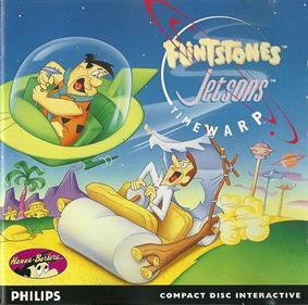 Flintstones & Jetsons: Timewarp