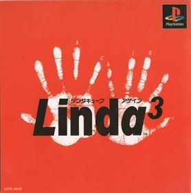 Linda Cube Again