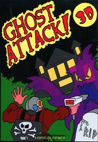 3D Ghost Attack!