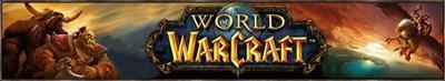 World of Warcraft - Banner