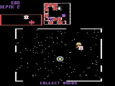 Space Dungeon - Screenshot - Gameplay