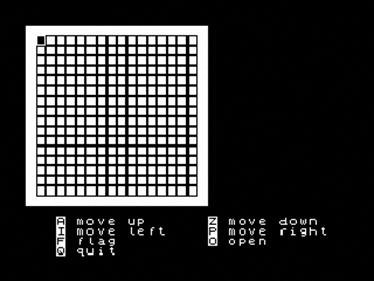 Ace Mines - Screenshot - Gameplay