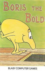 Boris The Bold