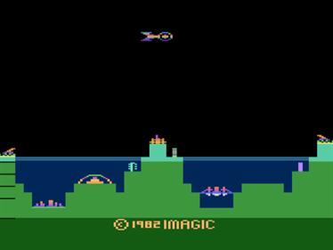 Atlantis - Screenshot - Game Title