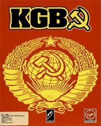 KGB - Box - Front
