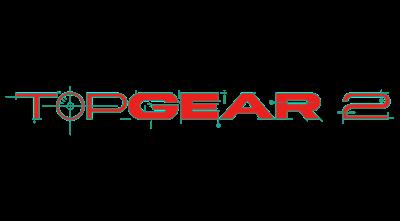 Top Gear 2 - Clear Logo