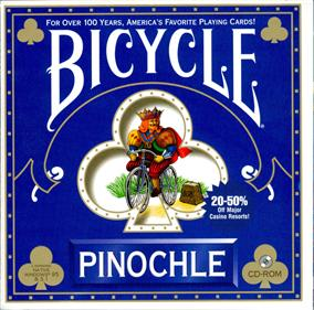 Bicycle Pinochle
