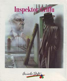 Inspektor Griffu