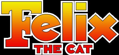 Felix the Cat - Clear Logo