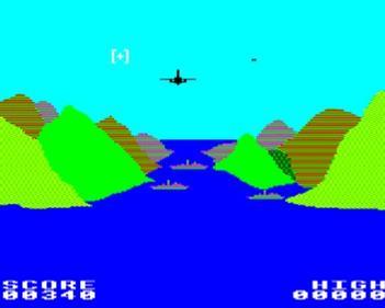 3D Bomb Alley - Screenshot - Gameplay