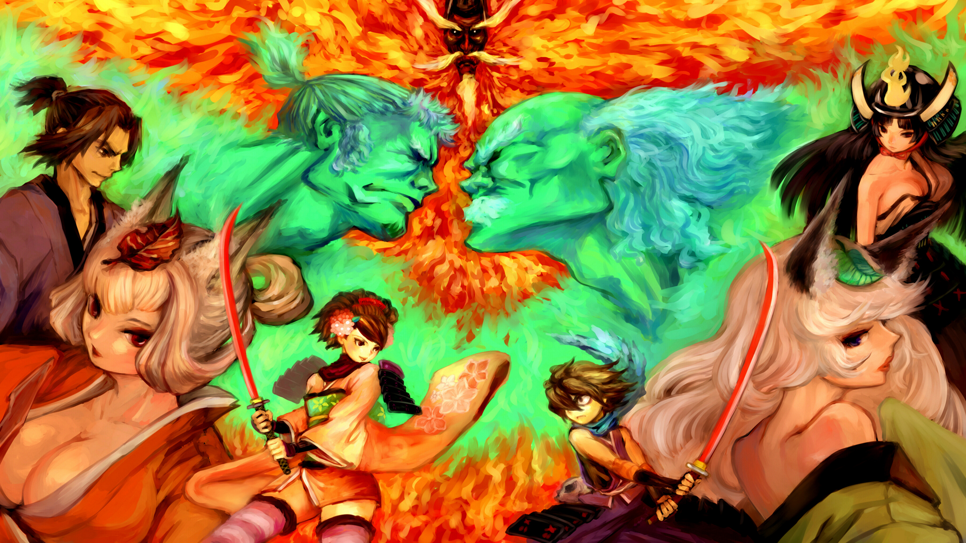 Muramasa The Demon Blade Details Launchbox Games Database