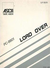 Lord Over
