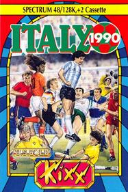 Italy 1990
