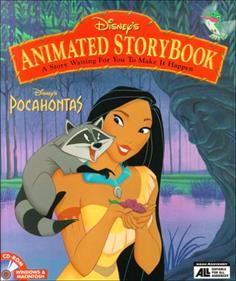 Disney's Animated Storybook: Pocahontas