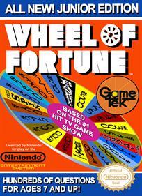 Wheel of Fortune: Junior Edition