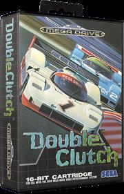 Double Clutch - Box - 3D
