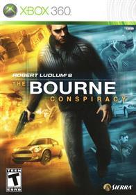 Robert Ludlum's The Bourne Conspiracy